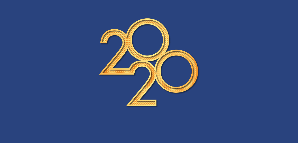 Happy 2020::Bonus Dividend